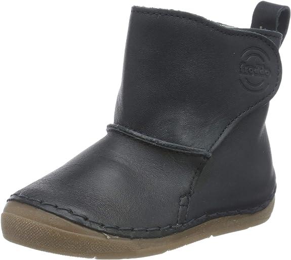 Froddo Kids Boot G2160028-k Bottines Mixte Enfant