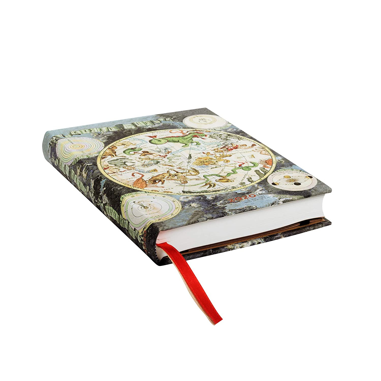 Paperblanks Agendas 12 Meses 2020 Planisferio Celeste | Por ...