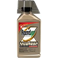 RoundUp 5725070 Extended Control Grass Killer Plus Weed Preventer II Ready-to-Use