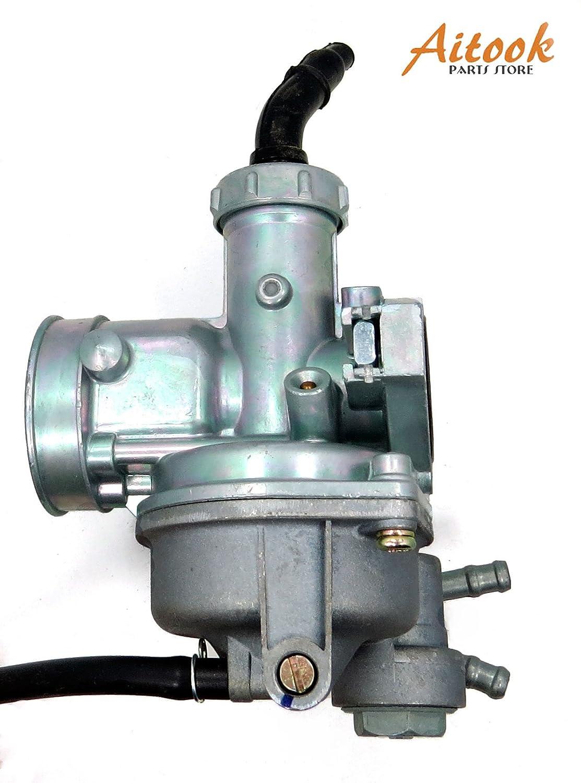Carburetor For Honda Trail Ct90 Ct 90 1976 1979 1974 K4 Wiring Diagram Automotive