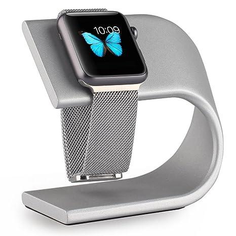 Apple Watch Stand, Renoj Apple iWatch Stand