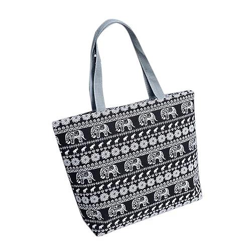 Amazon.com: AcisuHu - Bolso de mano para mujer y niña ...