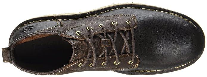 Timberland Herren Westmore Chukka Potting Soil Boot: Amazon