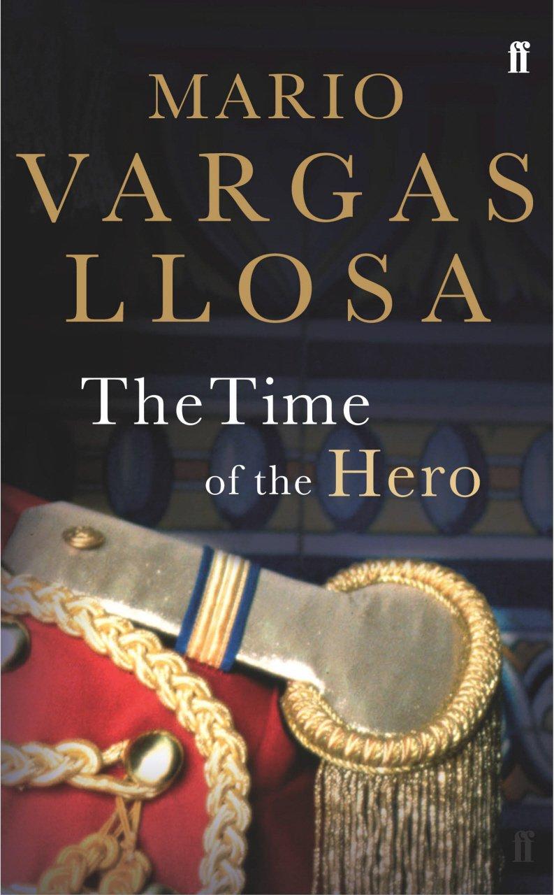 The Time Of The Hero: Mario Vargas Llosa: 9780571173204: Amazon: Books