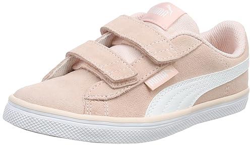 Puma Urban Plus SD V PS, Zapatillas Unisex para Niños: Amazon.es: Zapatos y complementos