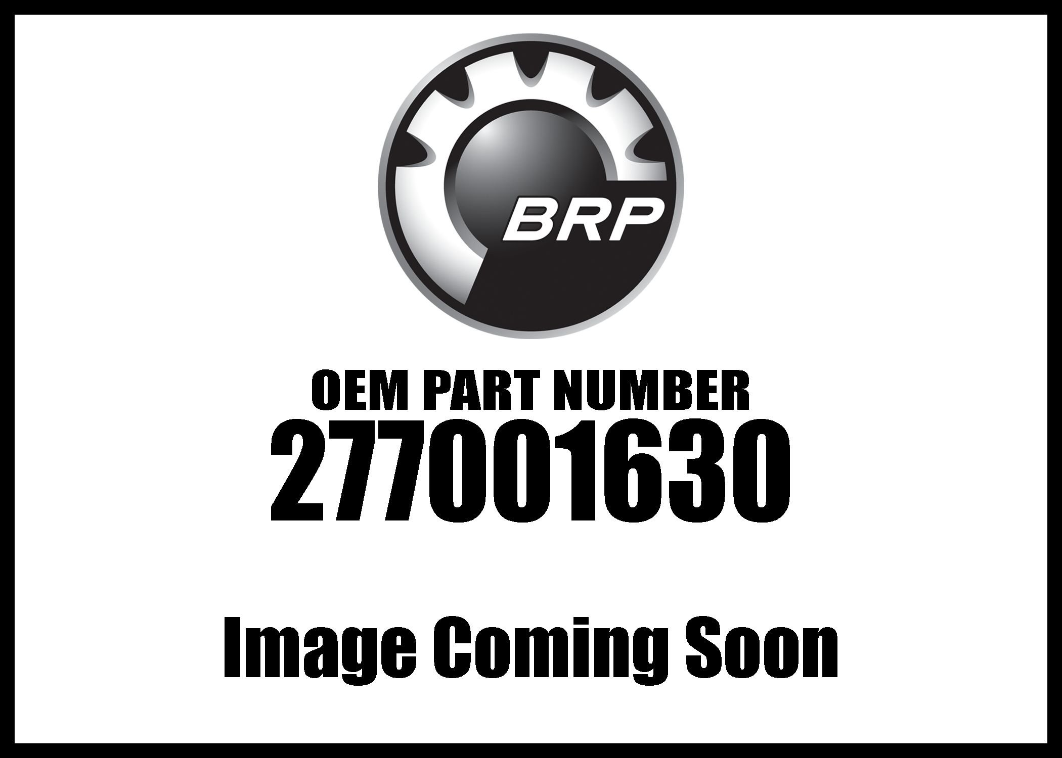 Sea-Doo 2009-2017 Wake Pro 215 Wake Pro Gauge Trim Black 277001630 New Oem by Sea-Doo