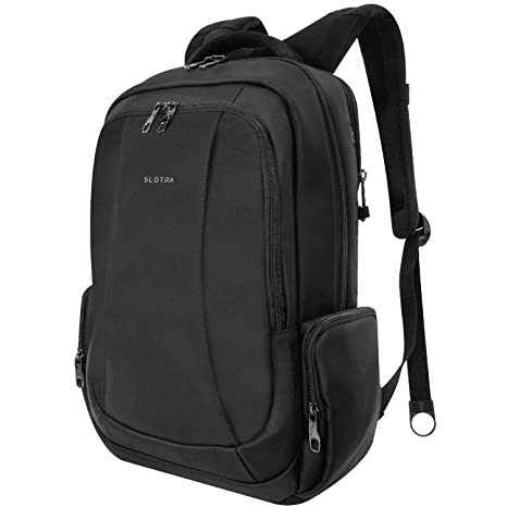 SLOTRA Zaino per PC Portatile Zaino per laptop Borsa per Portatile ... 8698325be39