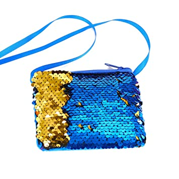 Amazon.com: Low Price Promotion-Glitter Reversible Sequins ...