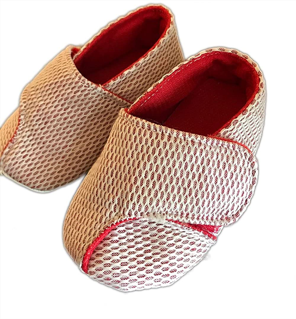 Sobabish Fashion Newborn Baby Shoes First Walker Toddler Baby Soft Sole Crib Casual Shoes Sneakers