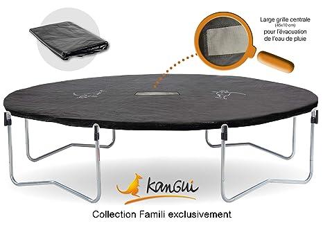 Kangui – Lona de protección para cama elástica Famili 430 – De PVC ...