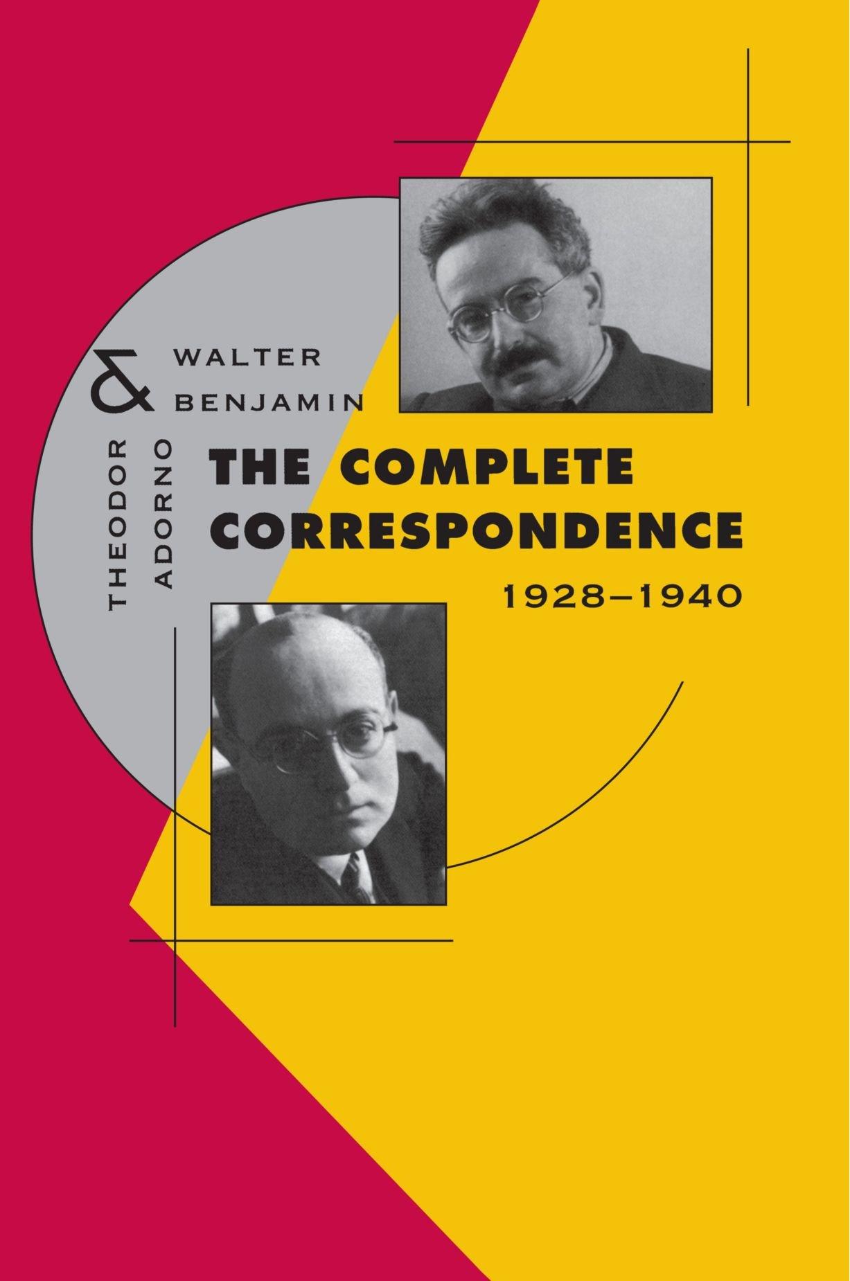 Read Online The Complete Correspondence, 1928-1940 pdf