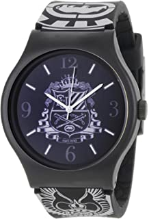 Marc Ecko Midsize E06511M1 Artifaks Raw and Uncut Watch