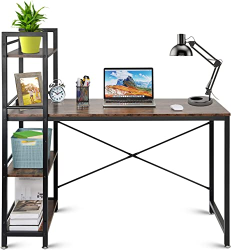 Computer Desk 47-Inch Review