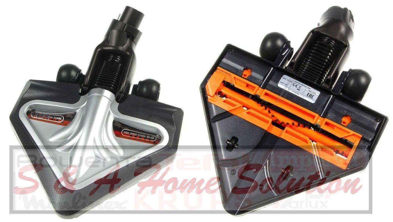 ROWENTA - ELECTRO-BROSSE VIOLET 24V - RS-RH5542