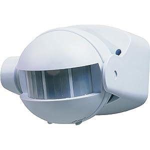 Smartwares ES34 - Interruptor por detección de movimiento. 〉