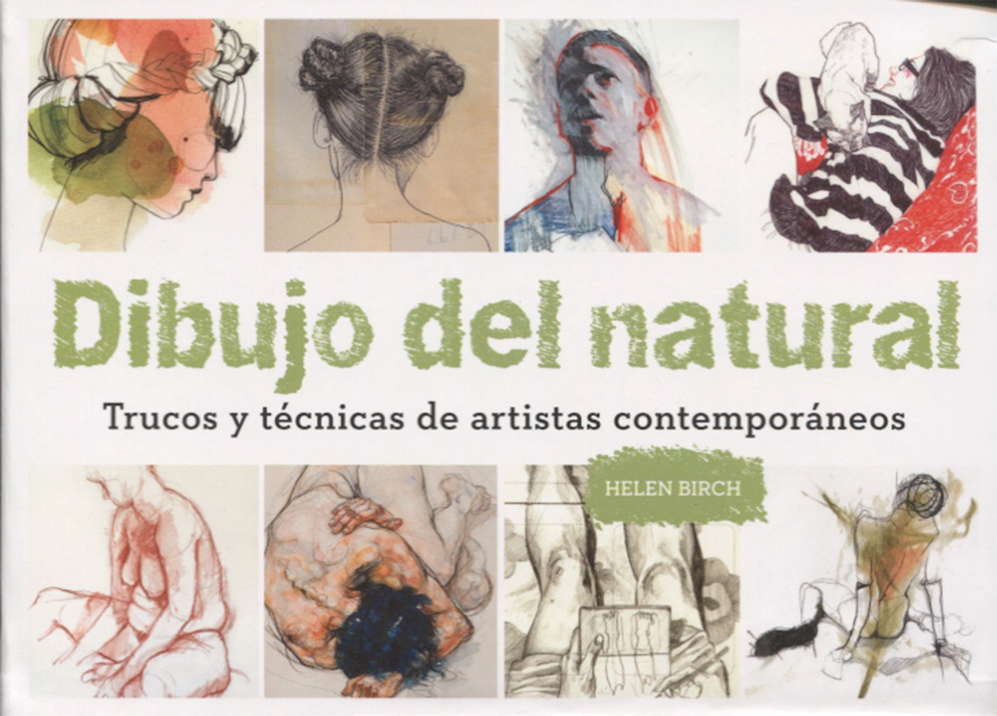 Dibujo del natural: Helen Birch: 9788425230370: Amazon.com ...