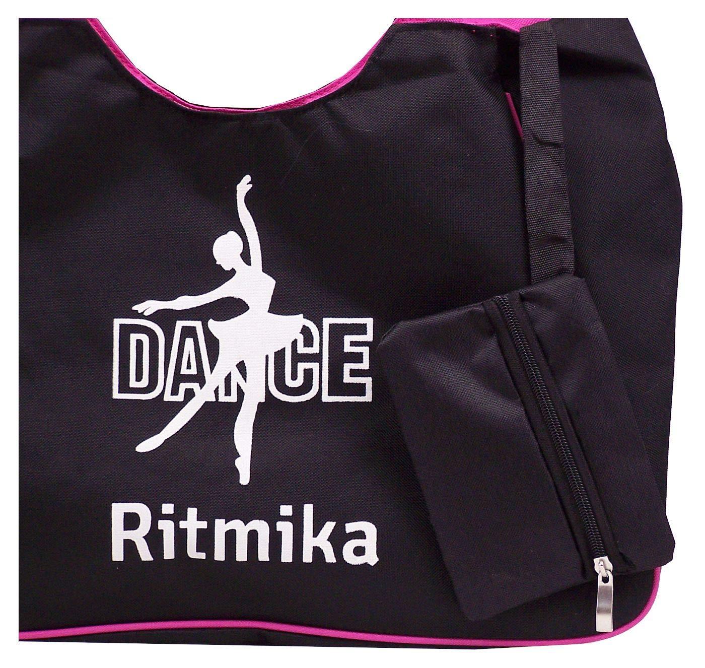 Amazon.com: Ritmika - Bolsa para ballet de competición y ...