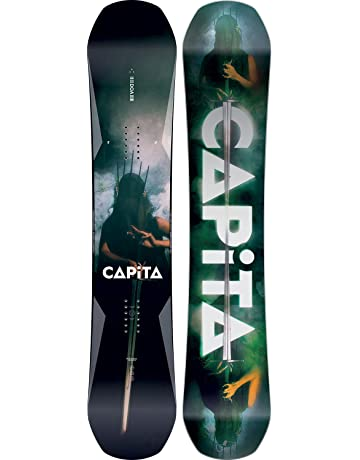 a546b04c1d09 Capita Defenders of Awesome Snowboard Mens