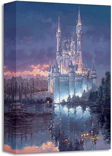 Disney Fine Art Royal Reflection