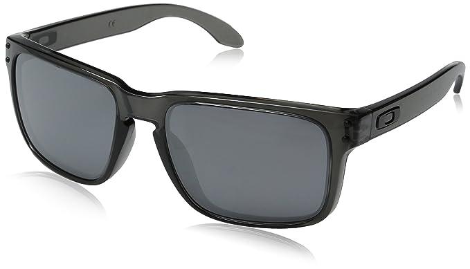 oakley sonnenbrille holbrook braun