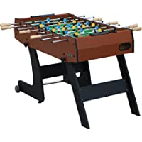 KICK Folding Foosball Table Monarch, 48 in