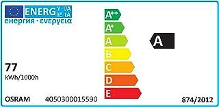 Osram NAV-E 70/I Lampe à Vapeur de Sodium Haute Pression pour Extérieur