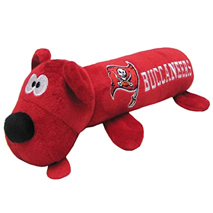 3998d012b Amazon.com  NFL TUBE TOY for DOGS   CATS