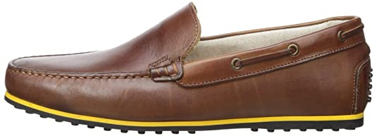 Amazon.com | ALDO Men's Heinicke Slip-on Loafer, Dark Brown, 7.5 D US |  Loafers & Slip-Ons