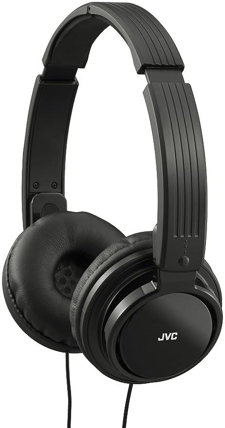 JVC HA-S200 - Auriculares con Cable (tamaño Mini)