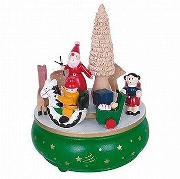 Spieluhr Weihnachten.Spieluhr Weihnachten