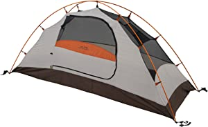 Best Budget 1 person backpacking tent Mountaineering Lynx Tent