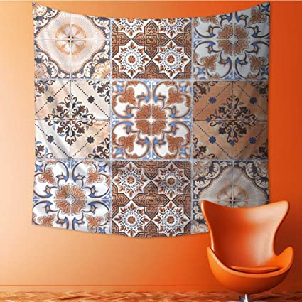 Amazon Muyindo Tapestry Mystic House Decorceramic Floor And
