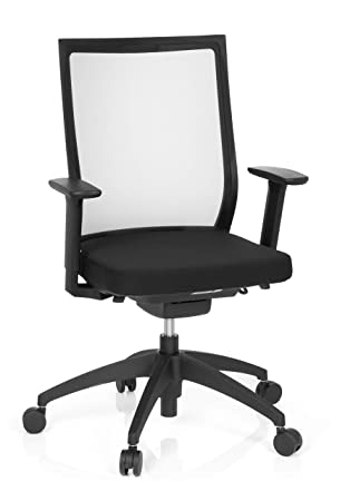 Hjh Tissu Maille Aspen Office De Pivotante Chaise Bureauchaise En TF3lJucK51