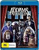 The Addams Family (2019) (Blu-ray)
