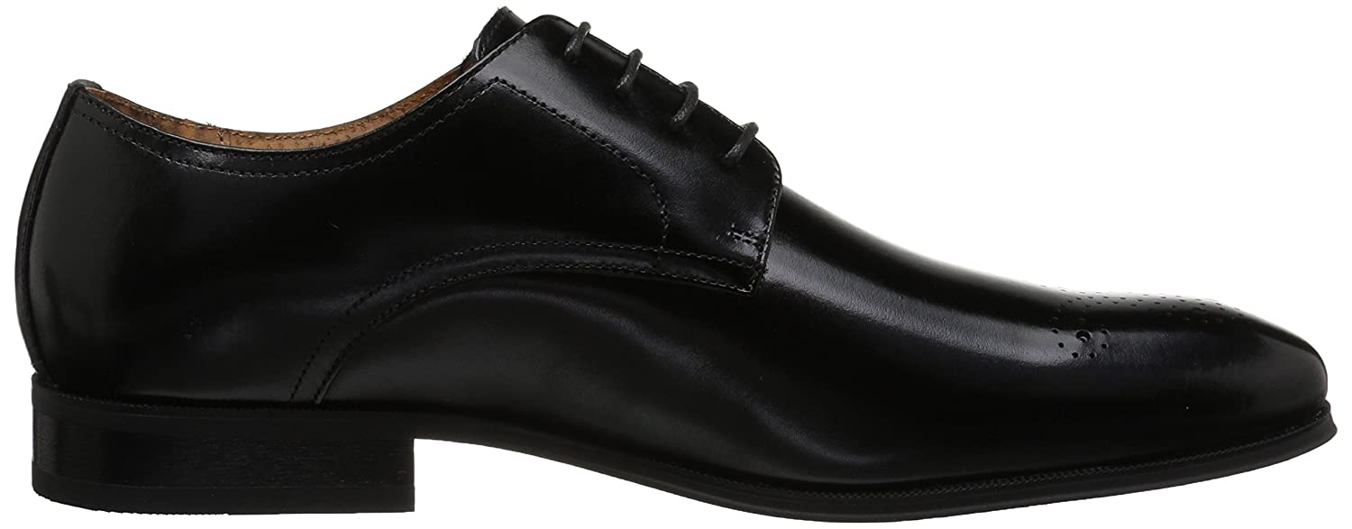 Florsheim Hombre Casablanca Perf Toe Toe Toe Dress Zapatos Lace up Oxford 857b99