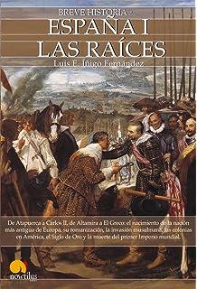 Breve historia de España II: El camino hacia la modernidad: 2: Amazon.es: Íñigo Fernández, Luis E.: Libros