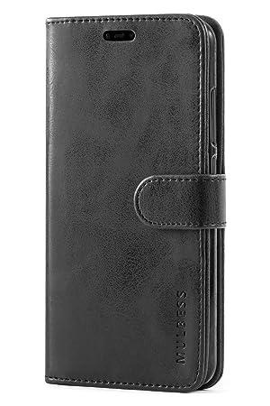 Amazon.com: Mulbess Xiaomi Mi 8 Lite Protective Cover ...