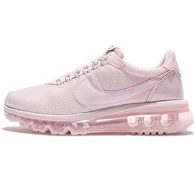 Nike Womens Air Max LDZero SE Pearl PinkWhite 911180600