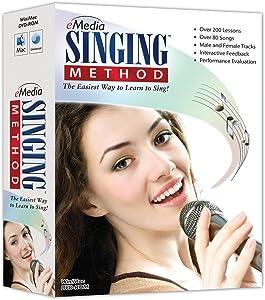 eMedia Singing Method v1.1 (Latest Version) - Learn at Home