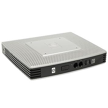 HP t5740e - Ordenador de sobremesa Mini (1.66 GHz, N280 ...