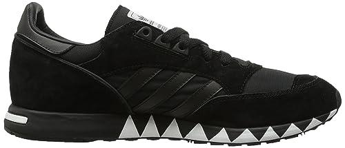 adidas Neighborhood Boston Super Mens in Black, 13: Amazon