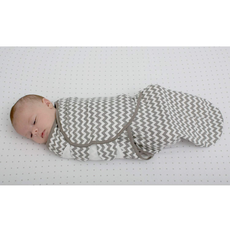Amazon.com: Baby Adjustable Swaddle Wrap Sack Blanket with Velcro Boy Girl, Newborn 100% Cotton Swaddling Sleepsack Swaddle Me, Infant Swaddle Pouch Wrapped ...