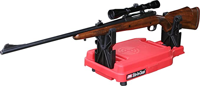MTM Rest Bench Sled for Rifle Gun Handgun Scope Sighting Zeroing Range Shooting