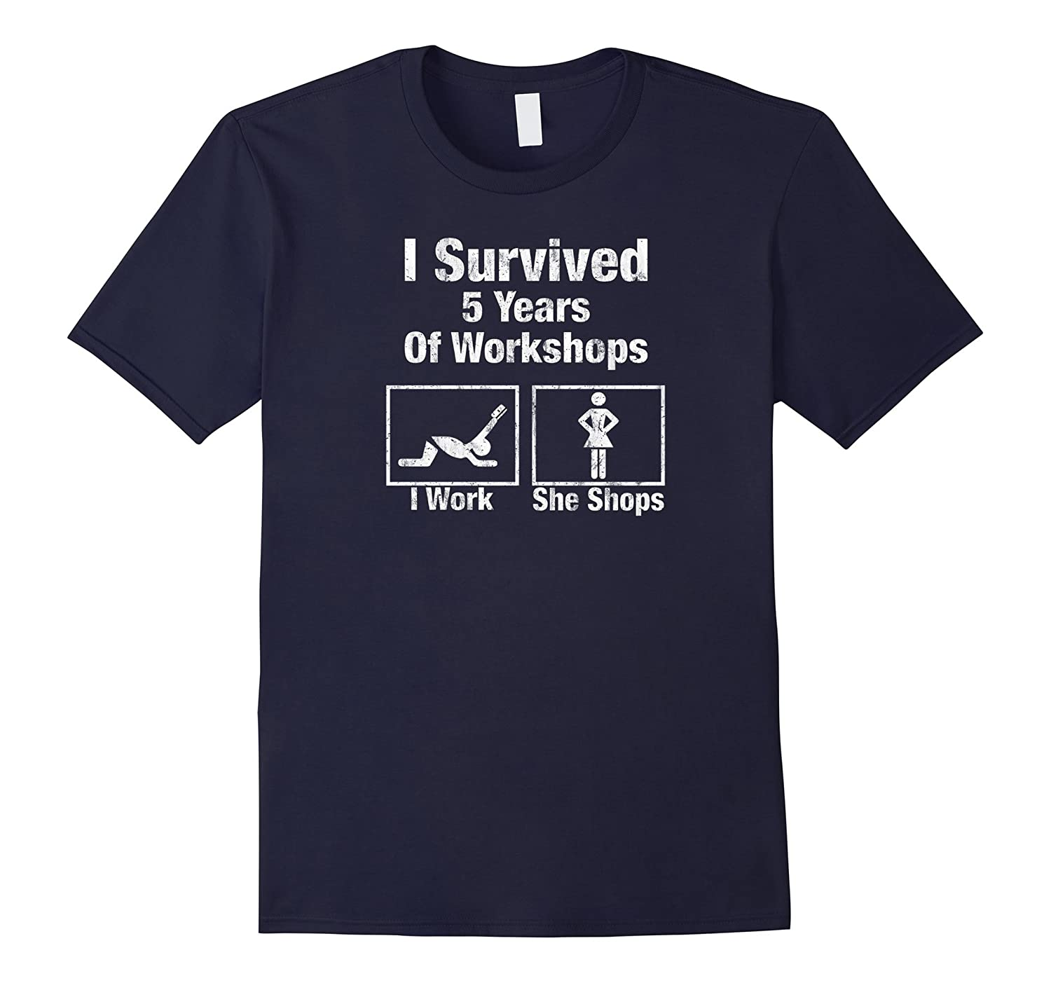 I Survived 5 Years Wedding Anniversary Gift Ideas For Him Anz