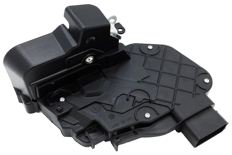 Okay Motor trasero izquierda puerta latch actuador 433 mhz para Land Rover LR2 LR4 Range Rover lr011303: Amazon.es: Coche y moto