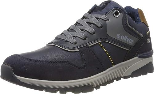 s.Oliver Herren 5 5 13618 23 Sneaker