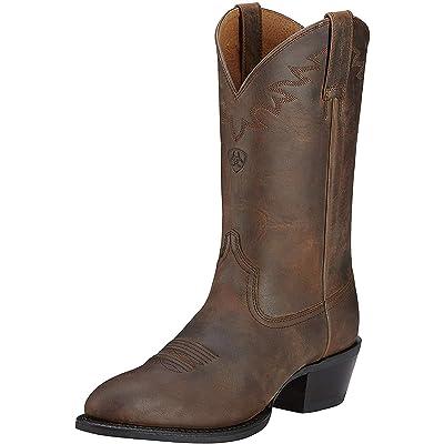 Amazon.com | ARIAT Men's Fatbaby Western Boot | Western