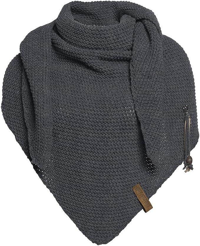 BASIC.de Knit Factory Damen-Schal XXL Dreieckschal Lola 190  x 85 cm  *NEU*