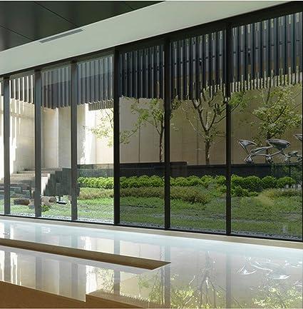 Bofeifs window tint for home solar film heat control window film office privacy glass window sticker