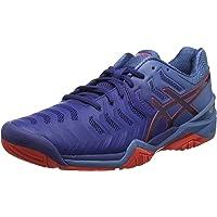 ASICS Gel Resolution 7 Spor Ayakkabı Erkek